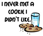 I Never Met a Cookie I Didn't Like!