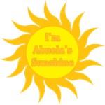 I'm Abuela's Sunshine