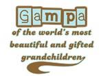 Gampa of Gifted Grandchildren