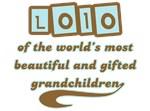 Lolo of Gifted Grandchildren