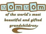 MomMom of Gifted Grandchildren