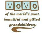 VoVo of Gifted Grandchildren