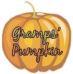 Gramps' Pumpkin