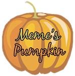 Meme's Pumpkin