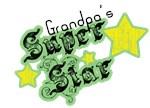 Grandpa's Super Star