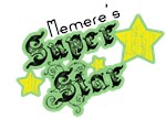 Memere's Super Star
