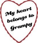 My Heart Belongs to Grampy