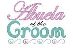 Abuela of the Groom