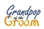 Grandpop of the Groom