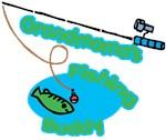 Grandmama's Fishing Buddy