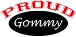 Proud Gommy