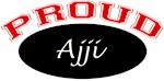 Proud Ajji