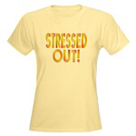 ...Stressed Out!...