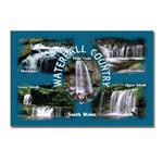 ...Waterfalls...