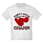 ...Daddy`s Little Champ...