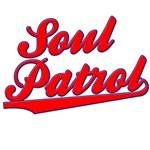 Soul Patrol Swoosh
