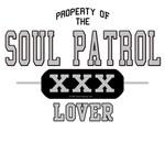 Soul Patrol Lover