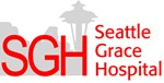 Red SGH Logo