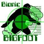 Bionic Bigfoot