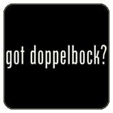 got doppelbock?