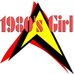 Born in the 1980's Apparel & Gifts.