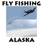 Fly Fishing Alaska!