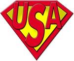 Super USA!