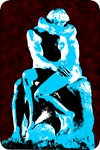 Rodin's Kiss T-Shirts and Romantic Gifts!