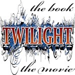 Twilight Book and Movie Apparel!