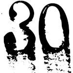 30th Birthday Gifts, Grunge 30!!