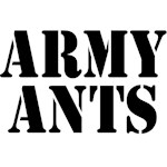 Big Bang Theory Army Ants T-shirts and Gifts