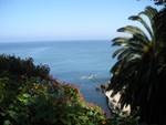 La Jolla CA, ocean view