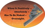 When It Positively, Absolutely