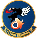 3d Flying Training Squadron