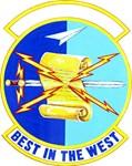 272d Combat Communications Squadron