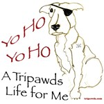 A Tripawds Life for Me