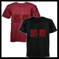 ANTI - MTV Tshirts