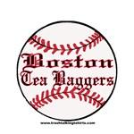 Boston Tea Baggers Alternate Tshirts