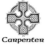 Carpenter Celtic Cross