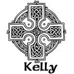 Kelly Celtic Cross