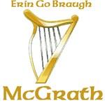McGrath Erin Go Braugh