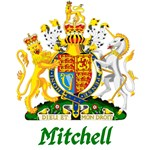 Mitchell Shield of Great Britain