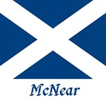 McNear St. Andrew's Flag