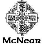 McNear Celtic Cross