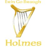 Holmes Erin Go Braugh
