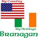Branagan Irish American