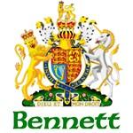 Bennett Shield of Great Britain