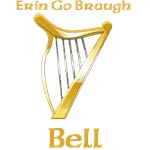 Bell Erin Go Braugh