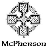 McPherson Celtic Cross