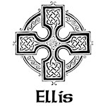 Ellis Celtic Cross